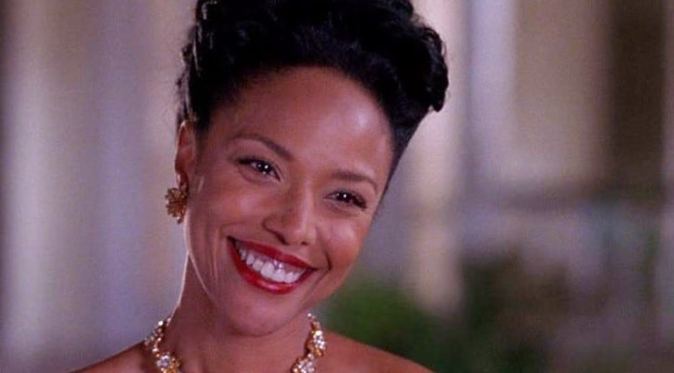 Eve's Bayou is a drama that stars Samuel L. Jackson and Lynn Whitfield.