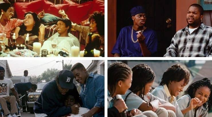 Best 90s Black Movies