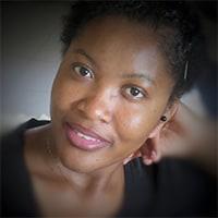 Samantha Williams-Burris - That Sister Writer