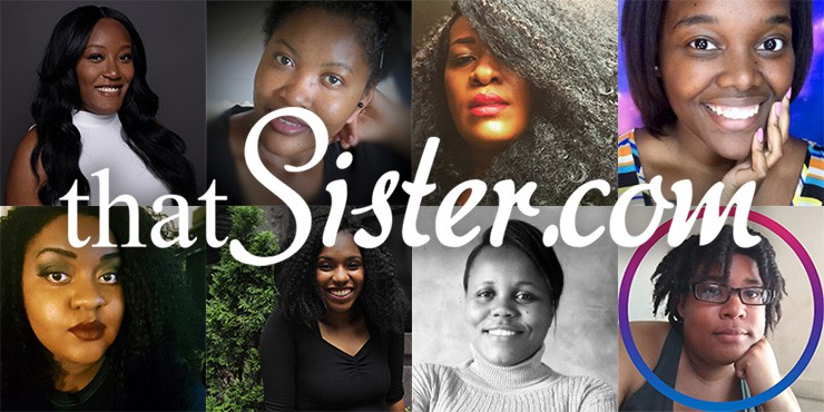 That Sister Author Writing Team