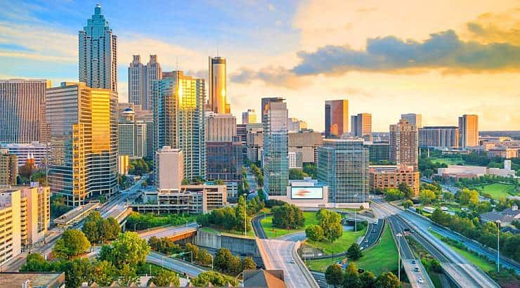 Best Atlanta Neighborhoods For Black People