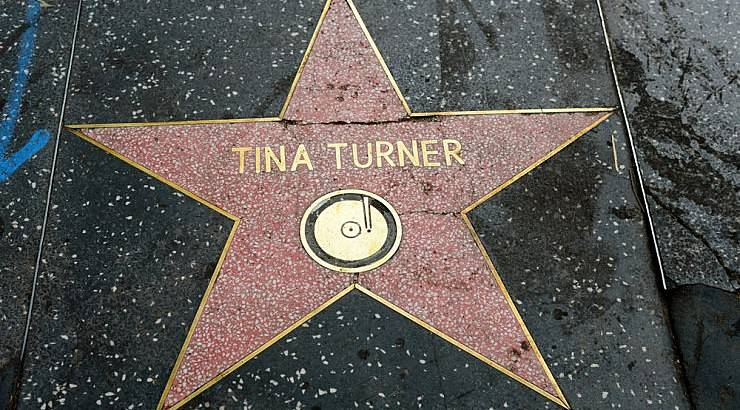 While Tina Turner is known for her rock 'n' roll persona, the singer released a country album earlier in her career.