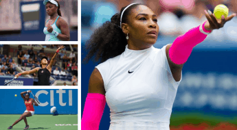 Best Black Female Tennis Players In The World