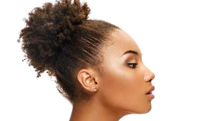 Oils like argan, coconut, and olive are great ingredients to look for in edge control.