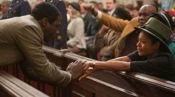 Mandela: Long Walk to Freedom is an biographical film based on the life of the former South African president.