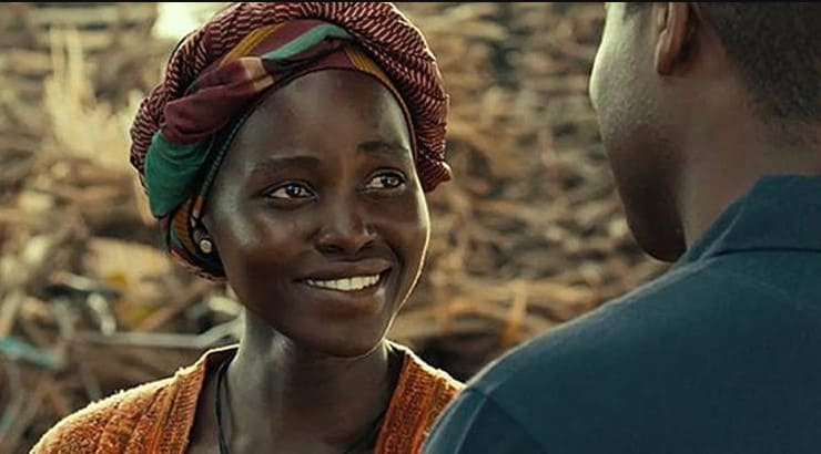 Queen of Katwe follows a young Ugandan girl's life as she learns to play chess and eventually becomes a champion.