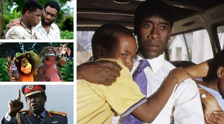 27 Movies About Africa & All Its Wonders [True Events, Safaris, Civil War & More]