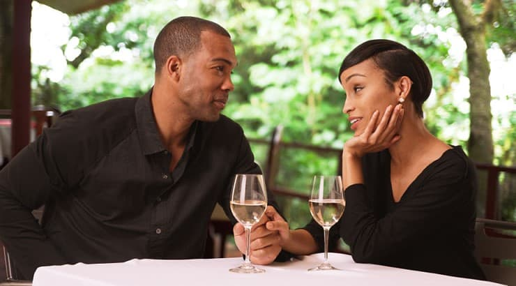 EliteSingles is a dating app that appeals to those between the ages of 30 and 55.
