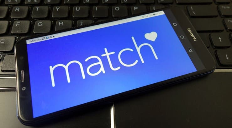 Match.com is the oldest and most used dating app in the country.