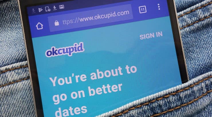 OKCupid allows users to set deal-breakers for relationship situations.