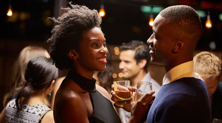 Best Dating Sites For Black Professionals