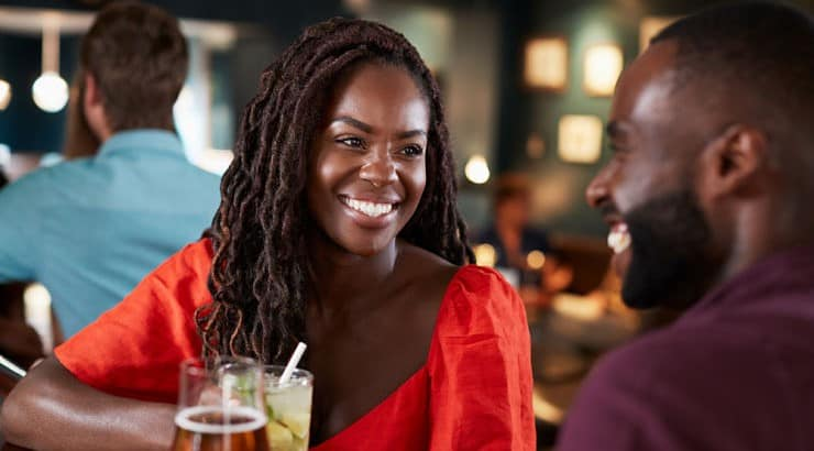 """According to OKCupid, most men found Black women to be the """"least desirable."""""""