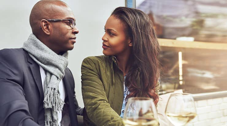 Black women are often plagued by negative stereotypes when it comes to dating.