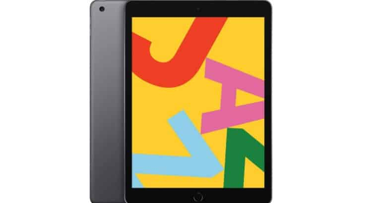 The Apple iPad is one of the company's best-selling product and a favorite among techies.