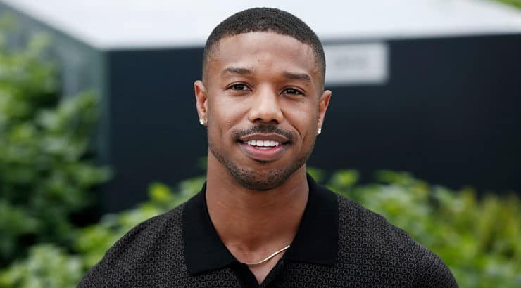 "One of Michael B. Jordan's most significant roles was in the film ""Fruitvale Station."""