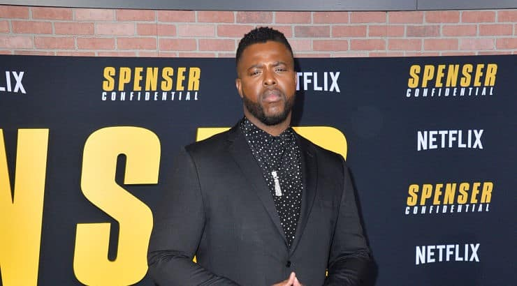 "Winston Duke's first major role was in the Marvel film ""Black Panther."""