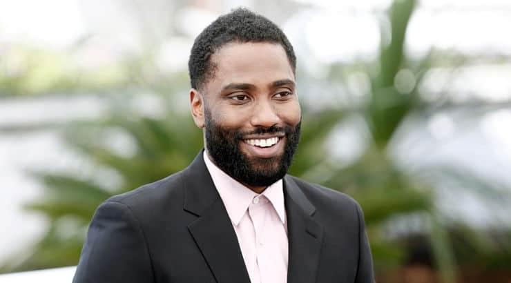 John David Washington is the son of famous actor Denzel Washington.