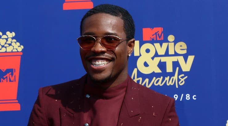 "Shameik Moore gained fame after the success of the 2015 film ""Dope."""