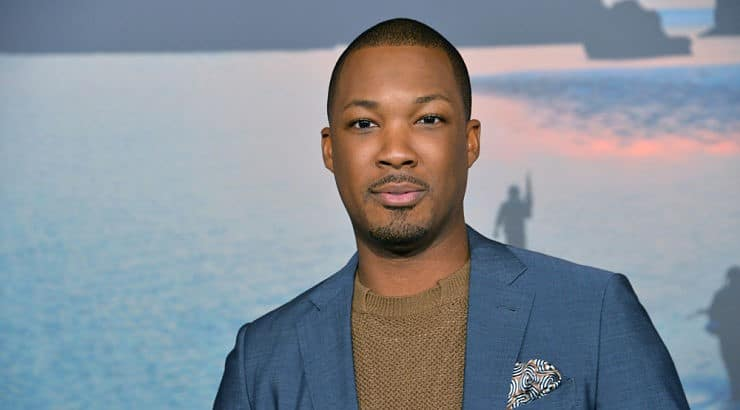"Corey Hawkins is often recognized for portraying Dr. Dre in the film ""Straight Outta Compton."""
