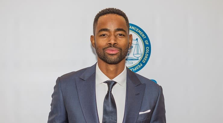 "Jay Ellis is a series regular on the HBO show ""Insecure."""
