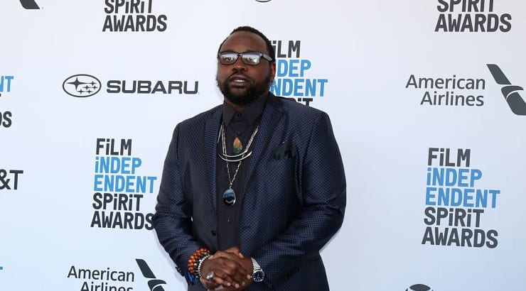 "Brian Tyree Henry currently stars on the series ""Atlanta."""