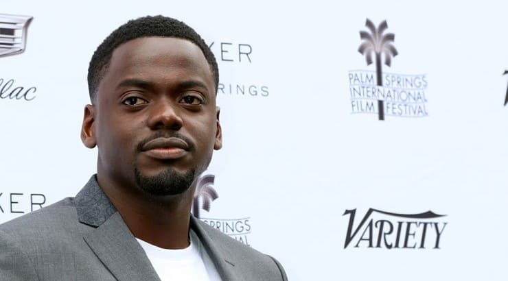 "Daniel Kaluuya is a famous British actor who is known for his role in the film ""Get Out."""