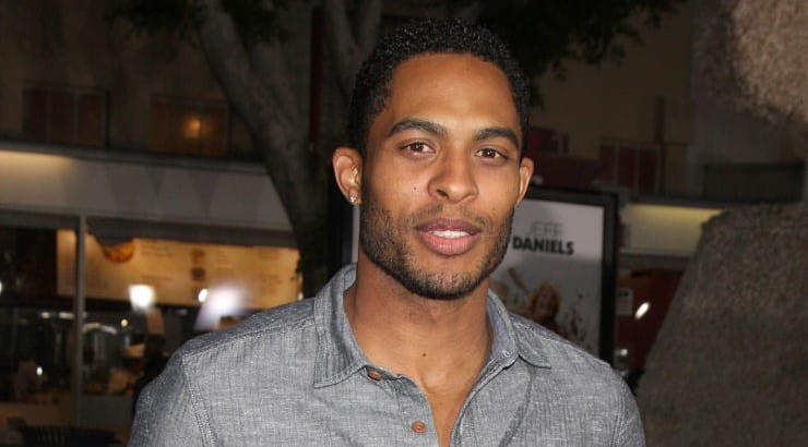 "Brandon P Bell is known for his role as Trevor Fairbanks on ""Dear White People."""