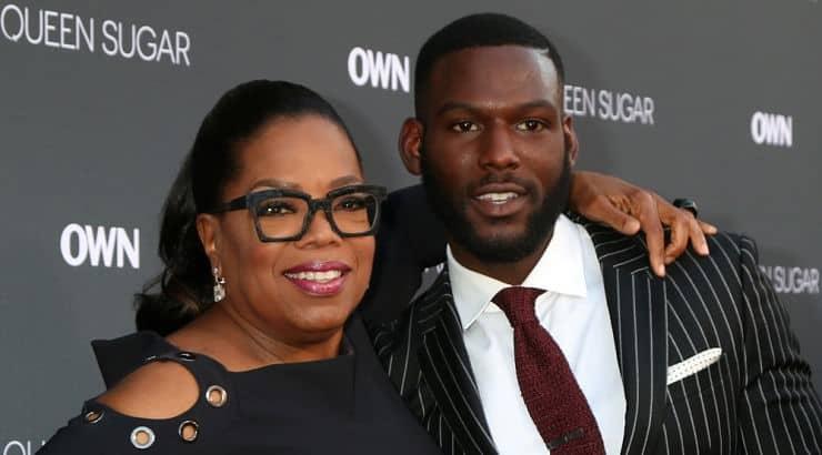 """Kofi Siriboe stars in the OWN series """"Queen Sugar."""""""