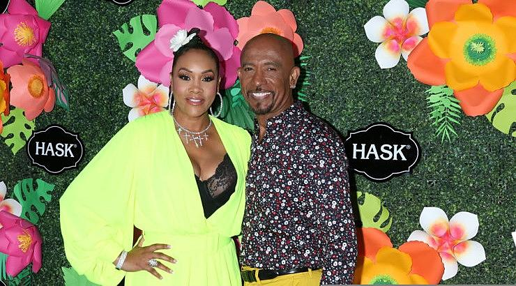 Montel Williams won numerous daytime Emmy Awards for his talk show that aired for 17 years.