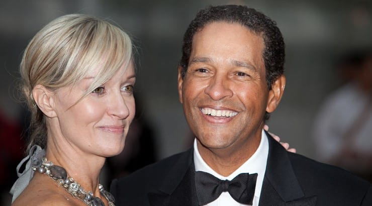 """Bryant Gumbel has been the host of """"Real Sports With Bryant Gumbel"""" since 2002."""
