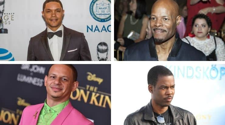 Bryant Gumbel and Montel Williams are amongst the most popular Black talk show hosts of all time.