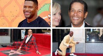 Black Male Talk Show Hosts