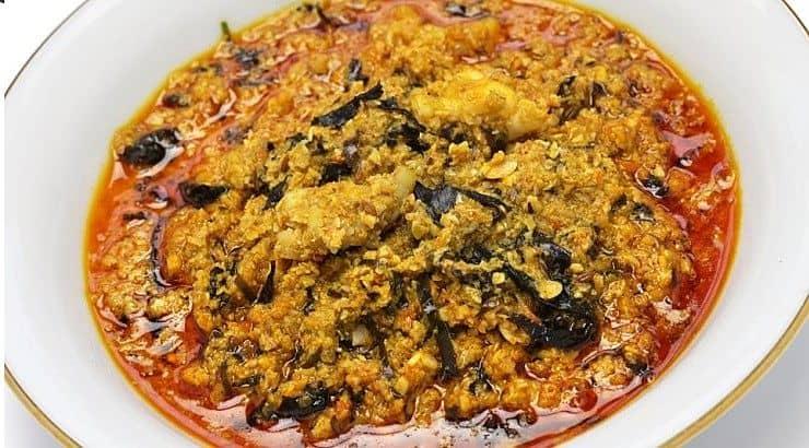 Best Egusi Soup Recipes