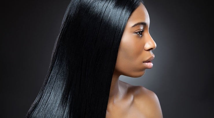 Heat protectants are essential hair tools that help stop irreparable heat damage.