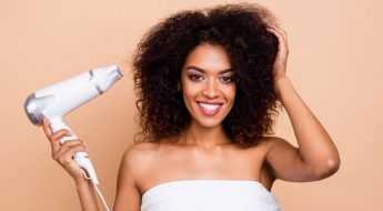 Best Heat Protectants For African American Hair