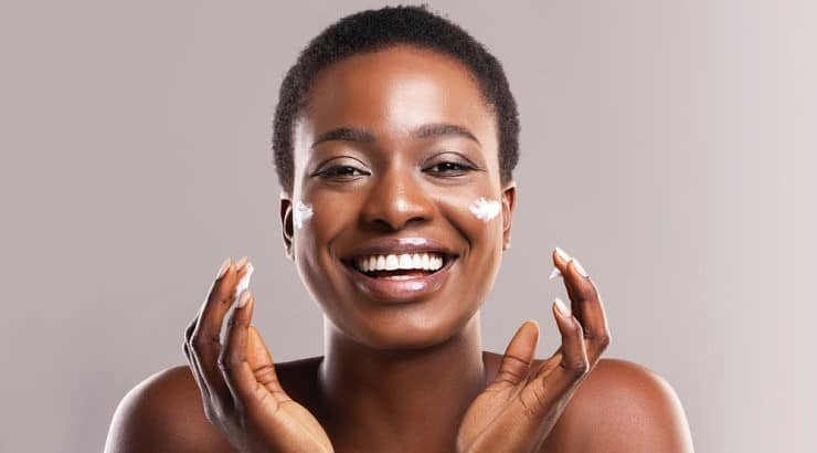 BB creams have a series of skin care benefits including SPF protection and hydration.