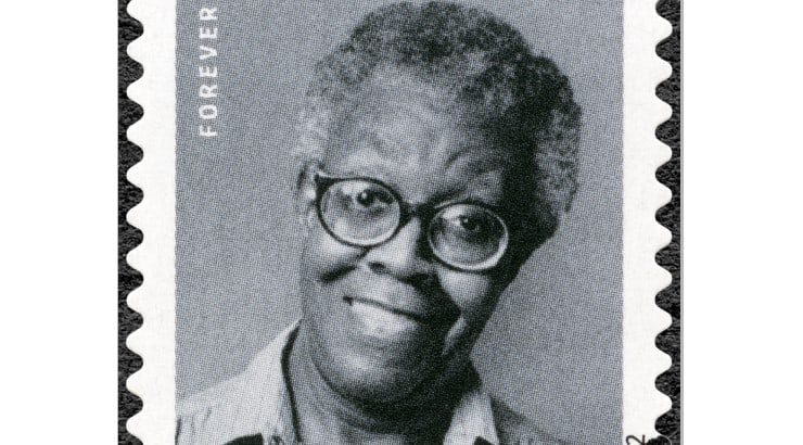 Gwendolyn Brooks was the first African American to win the Pulitzer Prize.