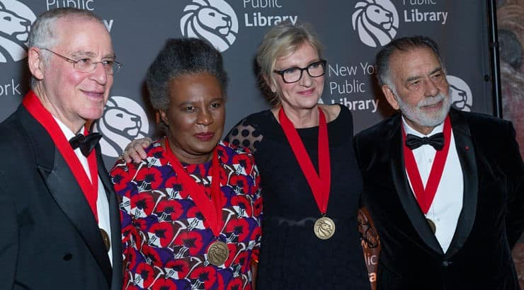 "Claudia Rankine won multiple awards for her book of poetry, ""Citizen: An American Lyric."""