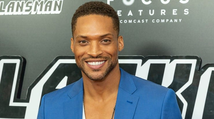 """Cleo Anthony is a model turned actor who has appeared in films like """"Divergent."""""""