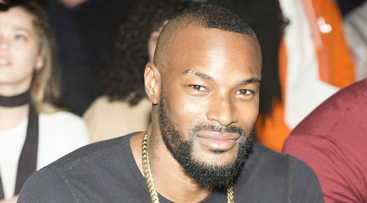 Tyson Beckford, who rose to fame in the 1990s, is possibly the most famous and recognized Black male model.