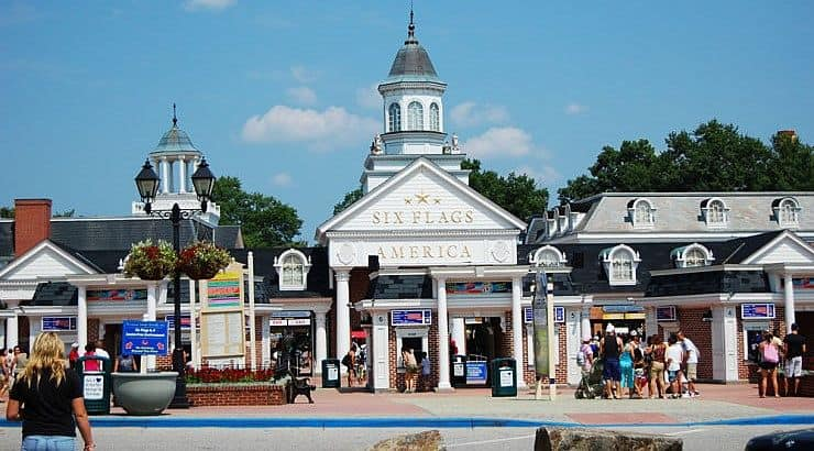 Mitchellville, Maryland, has a Black population of 78.5% with a median household income of $122K.