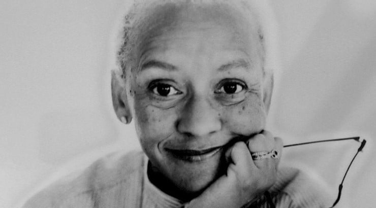 "Nikki Giovanni has been recognized with an NAACP Image Award as well as a Grammy nomination for her poetry album ""The Nikki Giovanni Poetry Collection."""