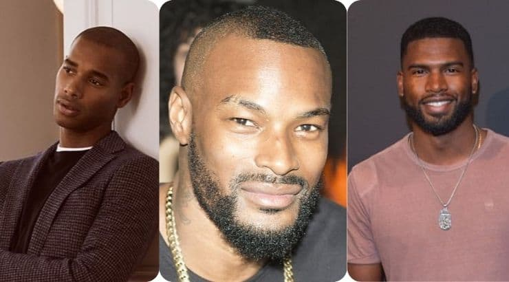 14 Black Male Models That Represent Us Well
