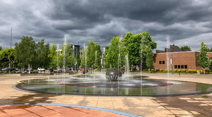 Kent, Washington is an urban/suburban mix that offers diversity and outdoor activities to its residents.