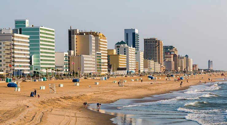 With a Black population of 19.6%, Virginia Beach is great for housing, cost of living, and weather.
