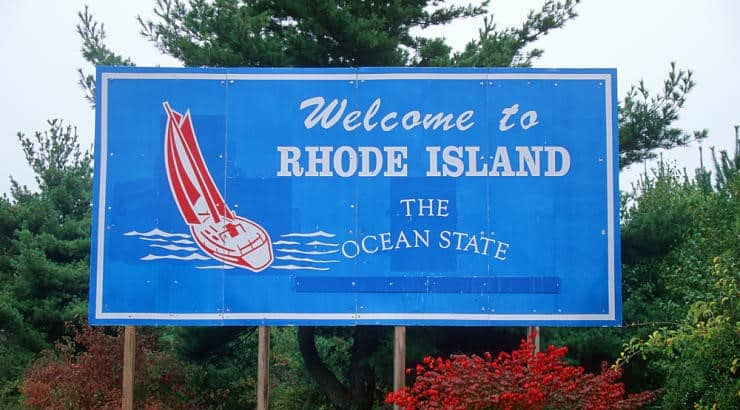 Rhode Island, and many states in the Northeast, are ranked last in terms of the best states to retire.