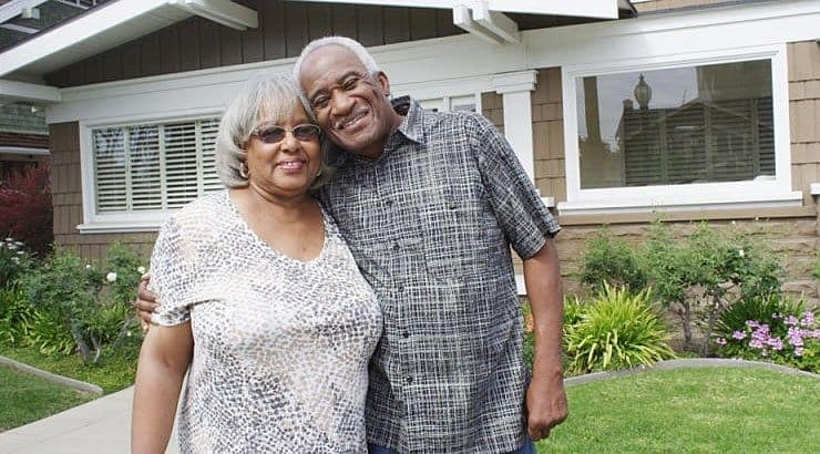 Florida, Wyoming, and South Dakota are among the best states for Black retirees.
