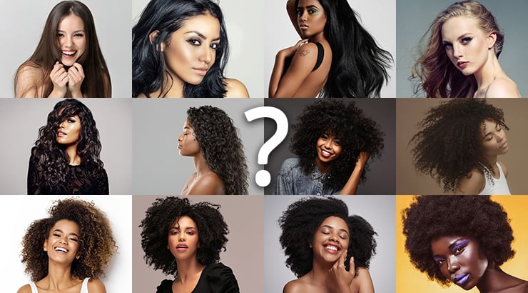 Hair Type Quiz