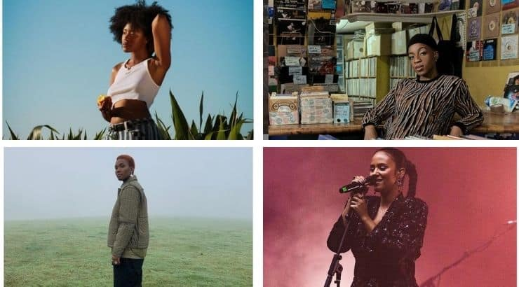 Black artists are versatile, and no matter the genre, they continue to excel and set the standard.