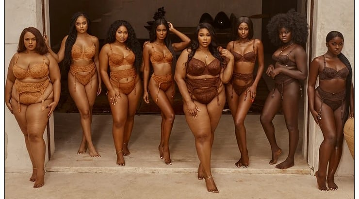 Love, Vera is a Black-owned lingerie brand that is made for Black women by a Black woman.